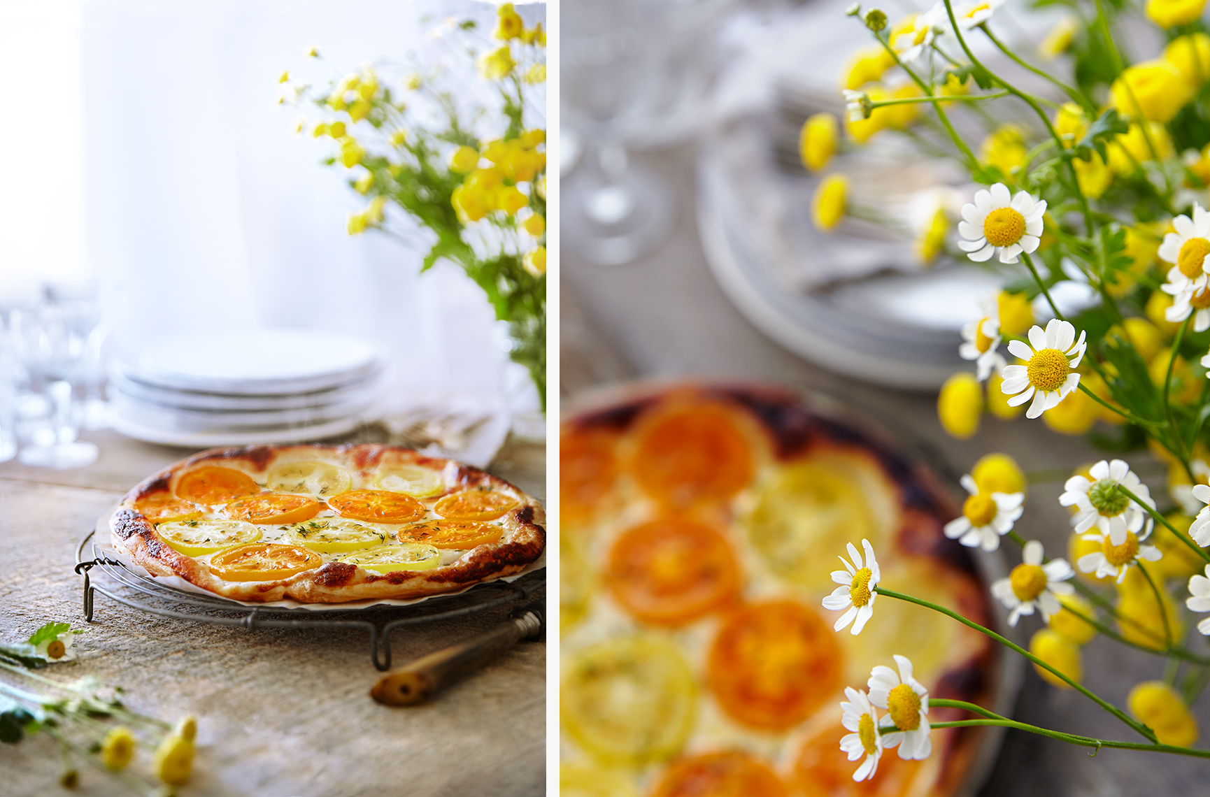 Orange_Yellow_Tomato_Tart_w_flowers2