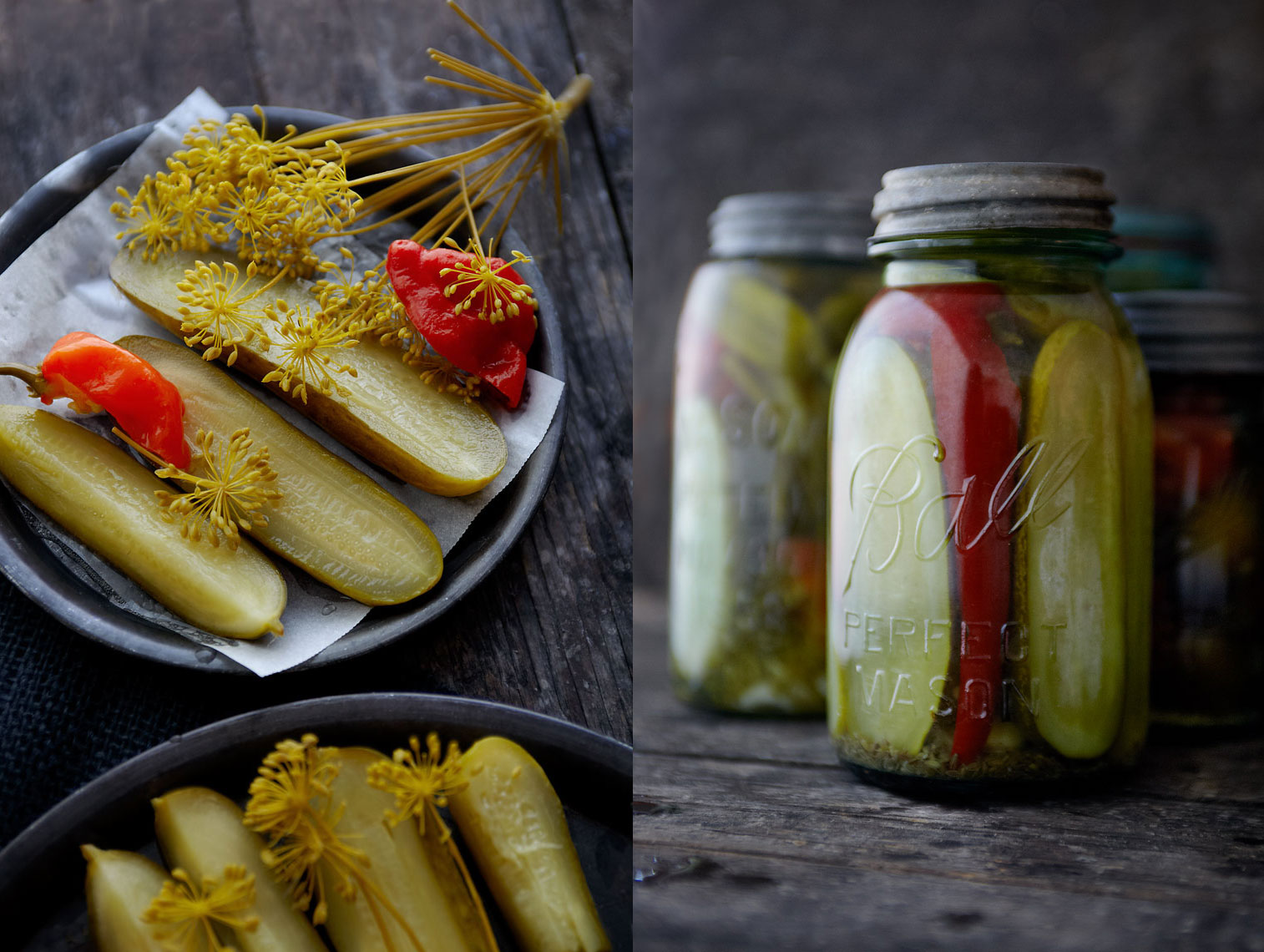 Pickles-spread-mason-canning